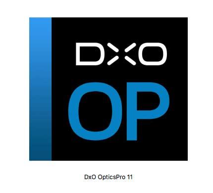DxO Optics Pro V11 review