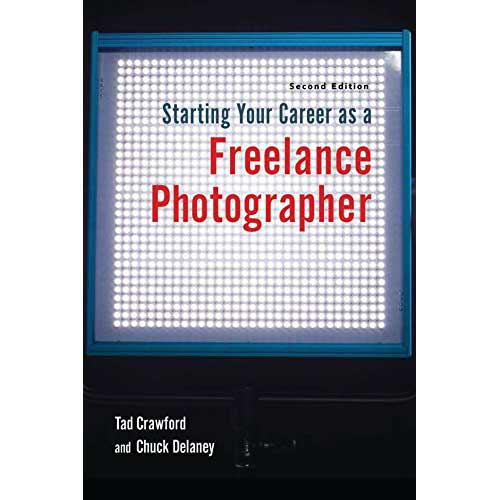 starting your freelance photo career