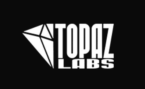 Topaz Studio additions
