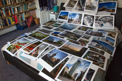 Choosing the best paper for your photo prints