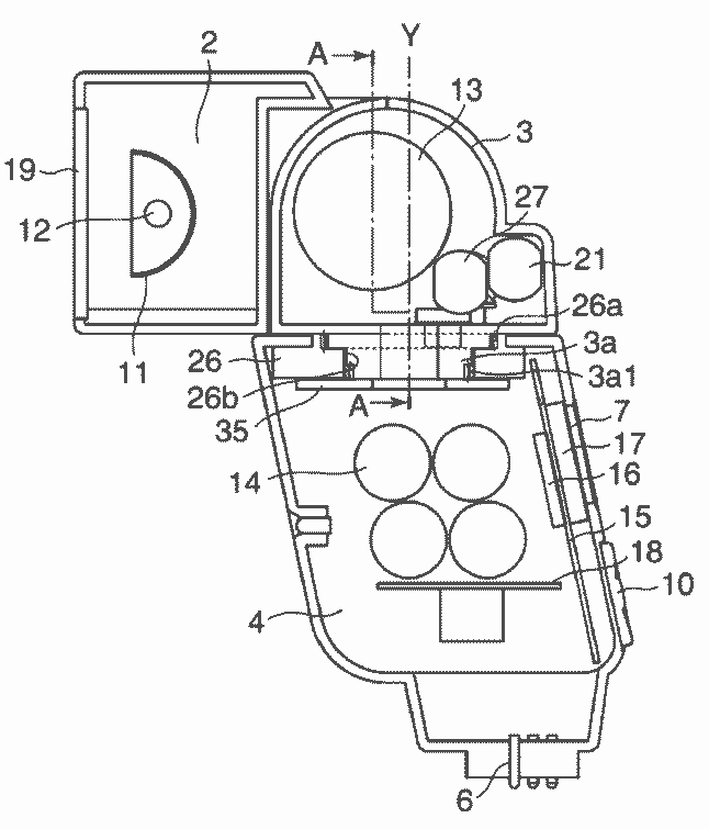 Camera Information Patents And Rumours Archived From 2018