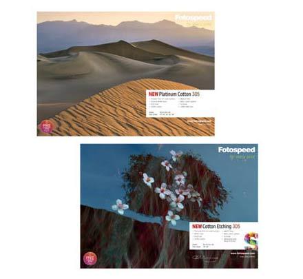 Fotospeed Matt art papers review