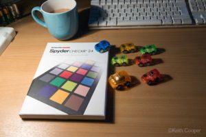 Datacolor Colour management survey