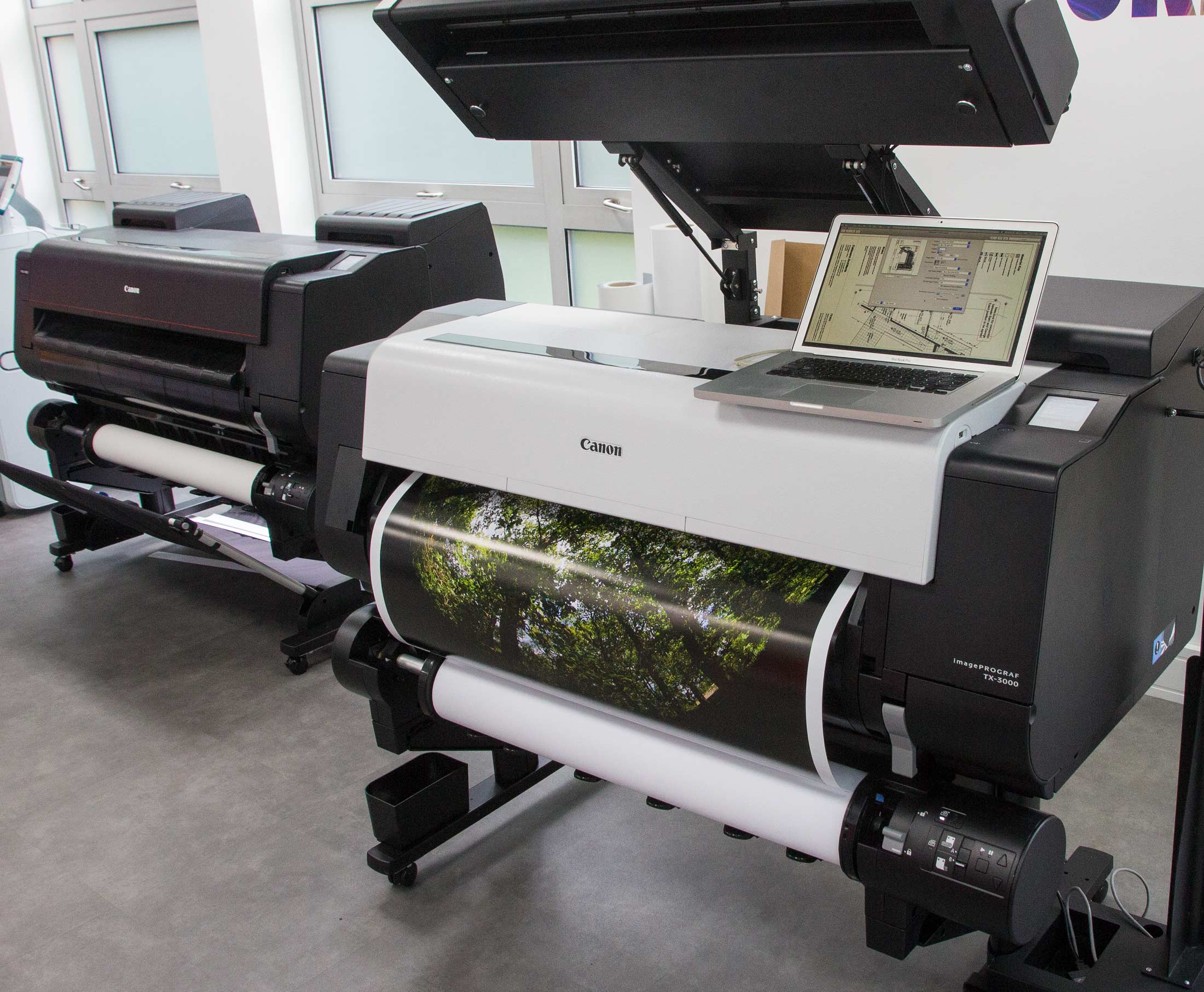 Latest Canon printer news, updates and rumours