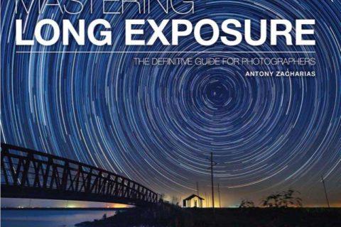 Book Review: Mastering Long Exposure
