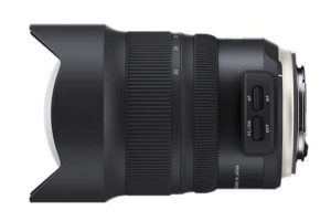 Tamron 15-30mm F2.8 zoom announced