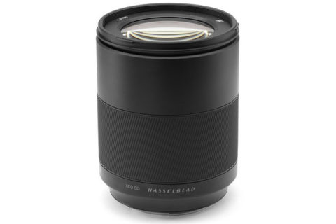 Three new Hasselblad XCD lenses