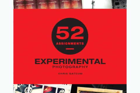 Book Review: 52 Assignments Experimental Photography