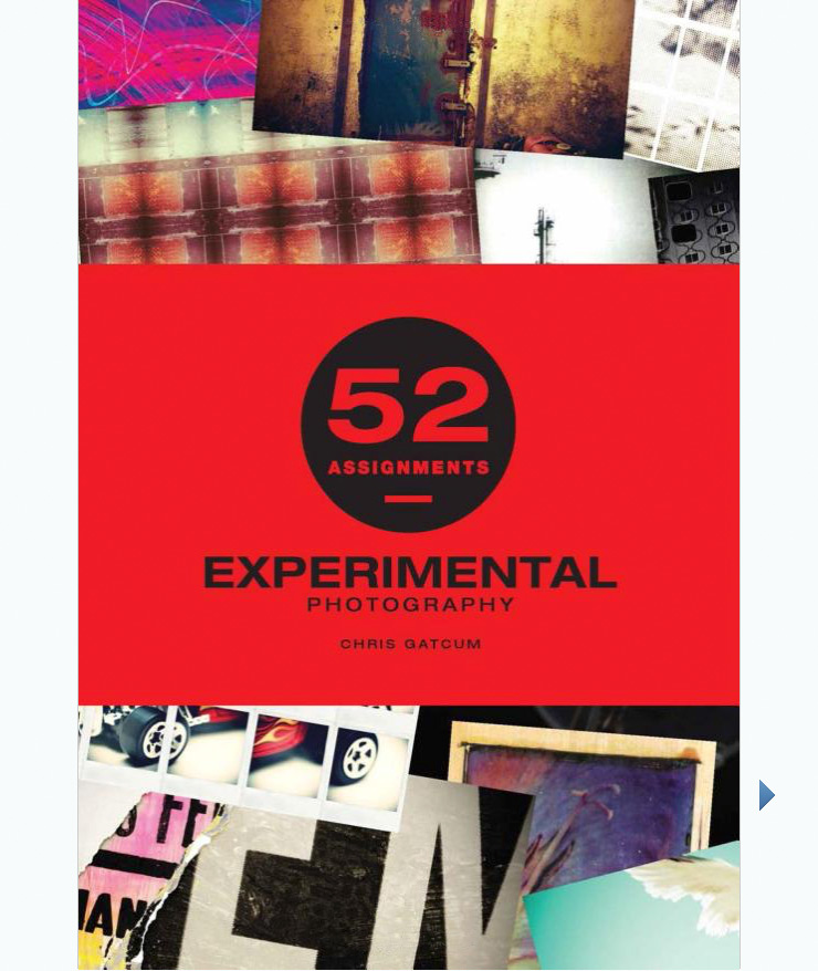 52 photography experiments