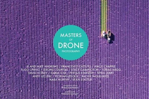 Book Review: Masters of Drone Photography