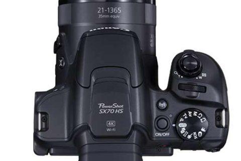 Canon SDK updated