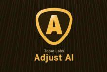 Review - Topaz Adjust AI
