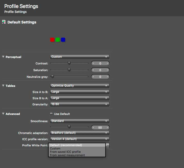 advanced-profile-making-settings