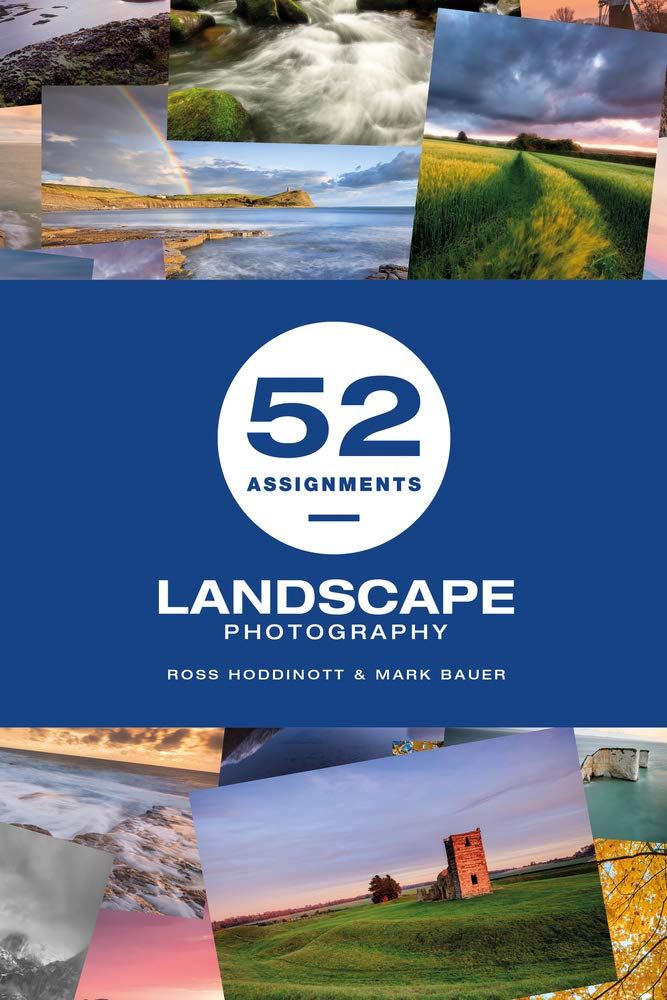 52 landscape projects