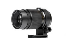 ZY Optics Mitakon Creator 85mm F2.8 1-5X lens