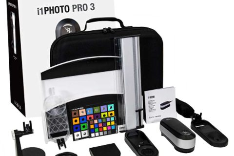 i1Photo Pro 3 launched