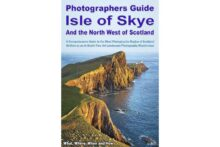 Book Review: Isle of Skye - Photographer's guide