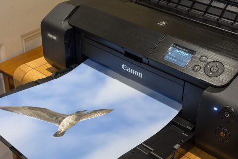 Canon PRO-200 printer review