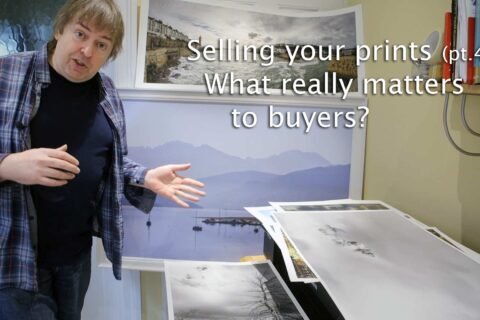 Video: What matters to print buyers