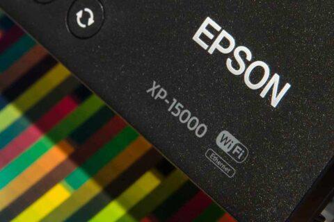 Epson XP-15000 printer review