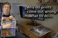 Video: Why prints come out wrong and what to do